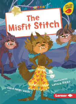 The Misfit Stitch book