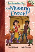 The Missing Dwarf book