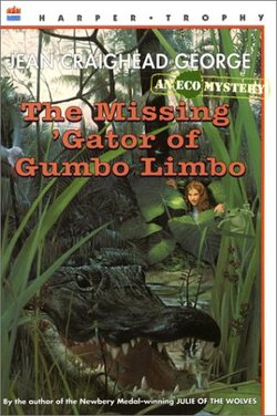 The Missing 'Gator of Gumbo Limbo book