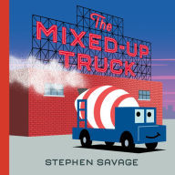 The Mixed-Up Truck book