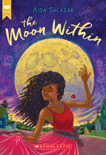 The Moon Within book