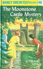 The Moonstone Castle Mystery book