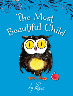 The Most Beautiful Child book