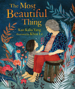 The Most Beautiful Thing book