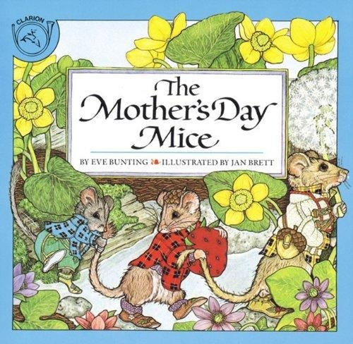 The Mother's Day Mice book