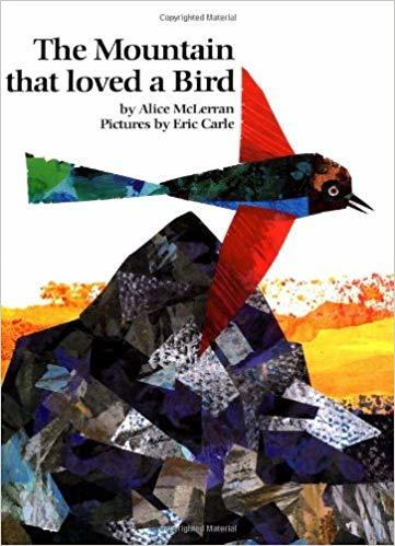 The Mountain That Loved a Bird book