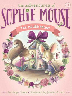 The Mouse House book