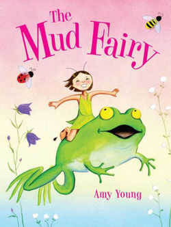 The Mud Fairy book