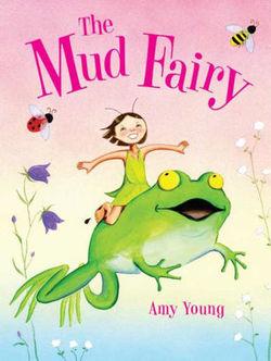 The Mud Fairy book