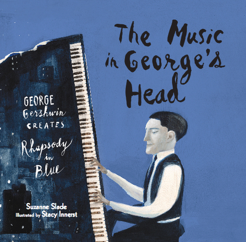 The Music in George's Head book