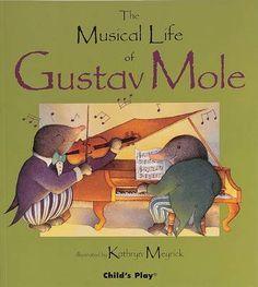 The Musical Life of Gustav Mole book