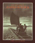 The Mysteries of Harris Burdick book