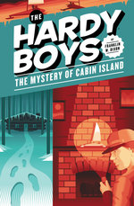 The Mystery of Cabin Island #8 book