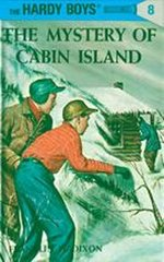 The Mystery of Cabin Island book