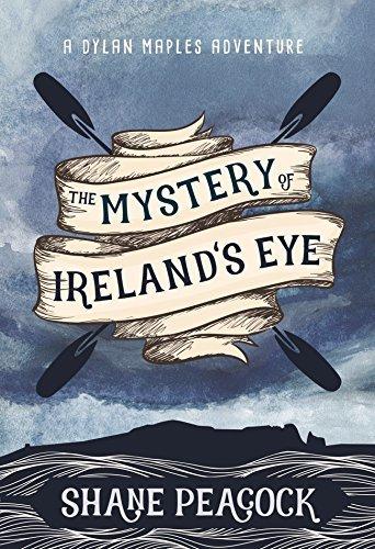 The Mystery of Ireland's Eye book