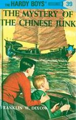 The Mystery of the Chinese Junk book