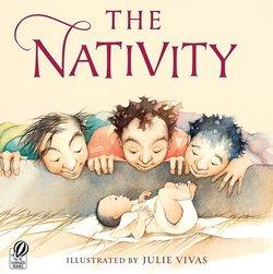 The Nativity Book