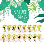The Nature Girls book