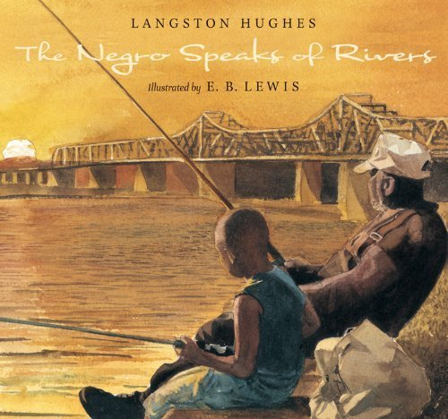 The Negro Speaks of Rivers book