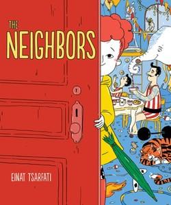 The Neighbors Book