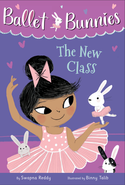 The New Class book