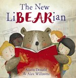 The New LiBEARian book