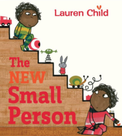 The New Small Person Book