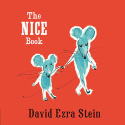 The Nice Book book