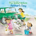 The Night Before Father's Day book