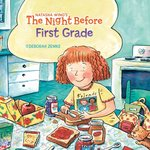 The Night Before First Grade book