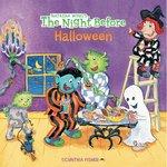 The Night Before Halloween book