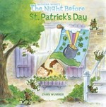 The Night Before St. Patrick's Day book