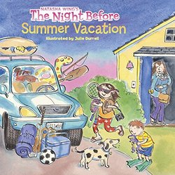 The Night Before Summer Vacation book