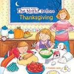 The Night Before Thanksgiving book