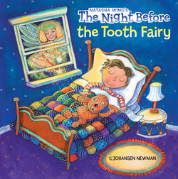 The Night Before the Tooth Fairy Book