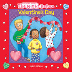 The Night Before Valentine's Day book