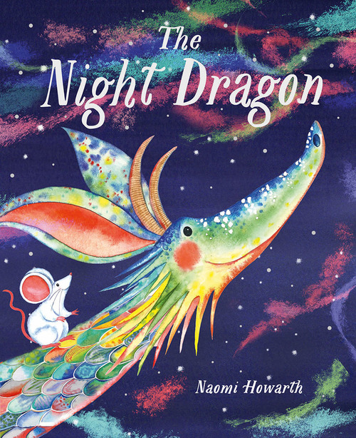 The Night Dragon book