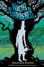 The Night Gardener book