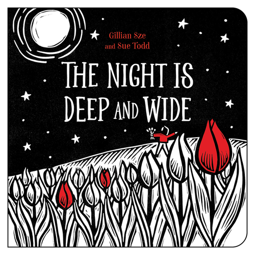 The Night Is Deep and Wide book