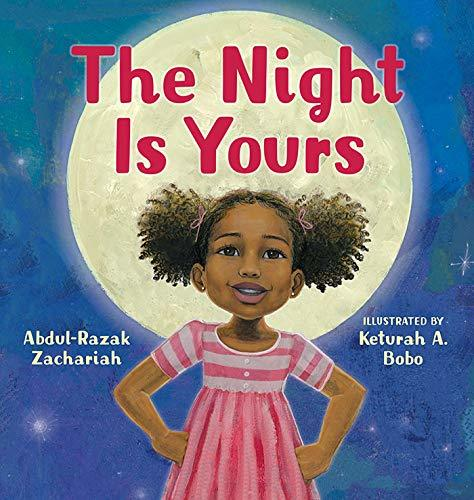 The Night Is Yours book