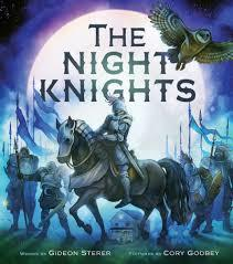 The Night Knights book