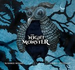 The Night Monster book