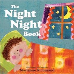 The Night Night Book book