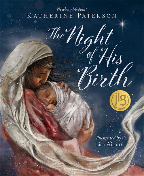 The Night of His Birth book