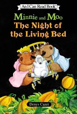 The Night of the Living Bed book