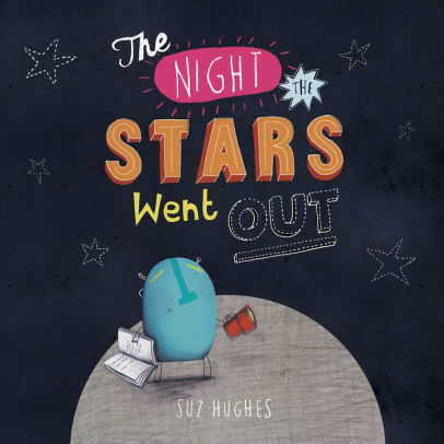 The Night the Stars Went Out book