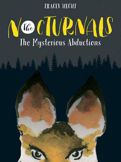 The Nocturnals Mysterious Abductions book