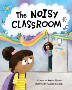 The Noisy Classroom book