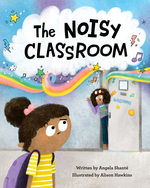 The Noisy Classroom book