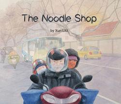 The Noodle Shop book